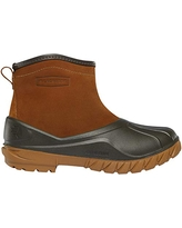 "LaCrosse Women's 664533 Aero Timber Top Slip-On 5"" Outdoor Boot, Clay Brown - 8"