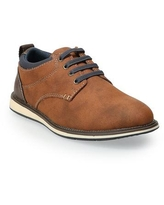 Sonoma Goods For Life Johnn Boys' Dress Shoes, Boy's, Size: 6, Brown