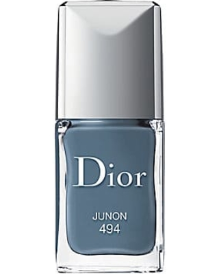 Dior Women's Dior Vernis Gel Shine & Long Wear Nail Lacquer - Nude