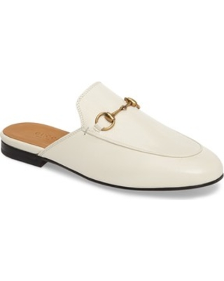 db2c8b7e59b New Deal Alert  Women s Gucci Princetown Loafer Mule