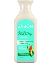 Jason Smoothing Sea Kelp Shampoo 16 oz