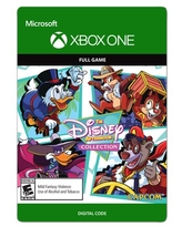 Xbox 360 Disney Afternoon Collection (Email Delivery)