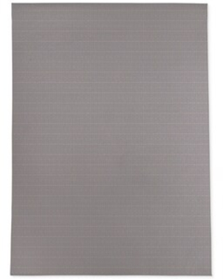 TAXSTONE PINK and GREY Area Rug by Kavka Designs (9' x 12')