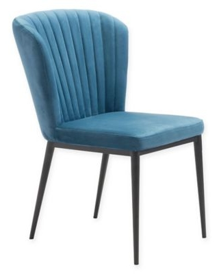 Zuo Tolivere Dining Chairs (Set of 2)