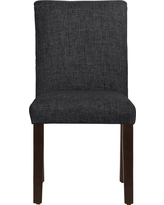 Pleasant Cant Miss Deals On Avington Print Accent Dining Chair Short Links Chair Design For Home Short Linksinfo