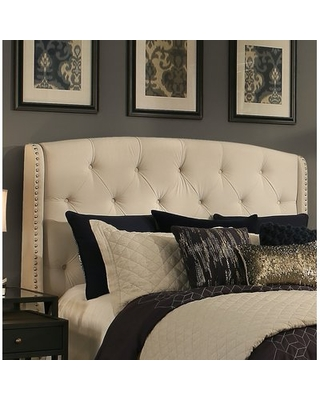 Chenery Upholstered Wingback Headboard and Tufted Bench Darby Home Co Size: Queen/Full