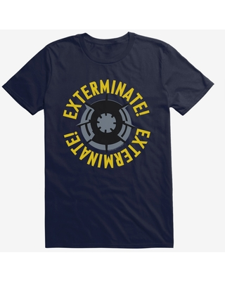 Doctor Who Exterminate Dalek T-Shirt