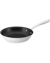 """Williams Sonoma Thermo-Clad(TM) Nonstick Stainless-Steel Fry Pan, 8"""""""