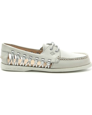 d648993e5645 Holiday Savings are Here! 50% Off Sperry Women s A O Haven Shoe ...