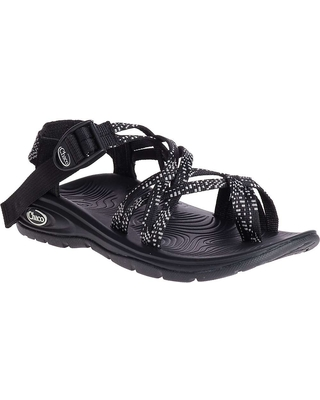 b0b953b9654e New Savings on Chaco Women s Z Volv X2 Sandal - 12 - Dash Black