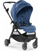 Baby Jogger City Tour LUX Stroller - Iris