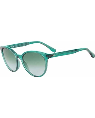 596fe81224b Amazing Deal on Lacoste Women s L887s Round Sunglasses