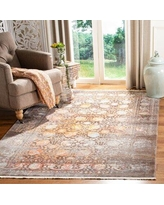 New Deal For World Menagerie Alena Lake Oriental Multicolor Area Rug Polyester In Brown Tan Size Rectangle 3 X 5 Wayfair Wdmg7865 33732428