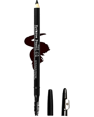 The Browgal Eyebrow Pencil in Black.
