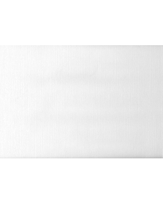 Brewster Gill Ribbed Texture Paintable Wallpaper, White & Off-White