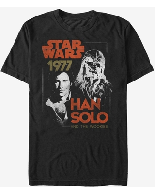 Star Wars Solo Show T-Shirt