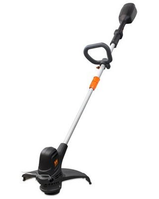 WEN 40V Max Lithium-Ion Cordless 14-Inch 2-in-1 String Trimmer and Edger (Battery Not Included)