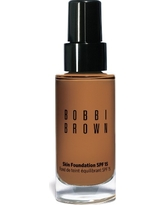 Bobbi Brown Skin Foundation Spf 15 - #06.5 Warm Almond