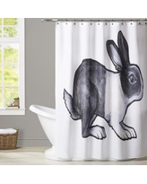 Brayden Studio Oropeza Shower Curtain BRSD8254