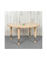 """Offex 25.13"""" x 35.5"""" Novelty Activity Table OFX-502075-FF"""