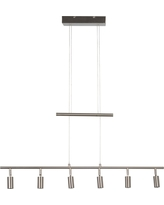 Dean Ceiling Light - Silver - Project 62