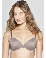 8cbfd6e562 Women s Unlined Bra - Auden Rocket City Gray 36C