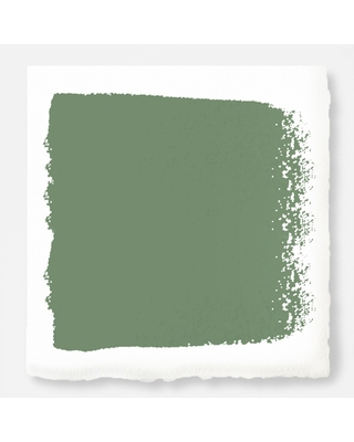 Chalk Style Paint Magnolia Green - Quart - Magnolia Home by Joanna Gaines