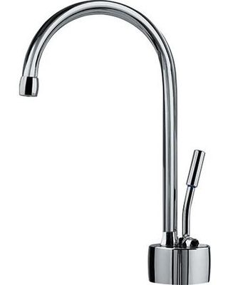 Ambient Collection LB7100C 0.5 GPM Deck Mounted Little Butler Hot Water Dispenser Faucet in Polished