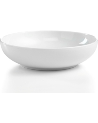 The Cellar Whiteware Coupe Pasta Bowl, Created for Macy's