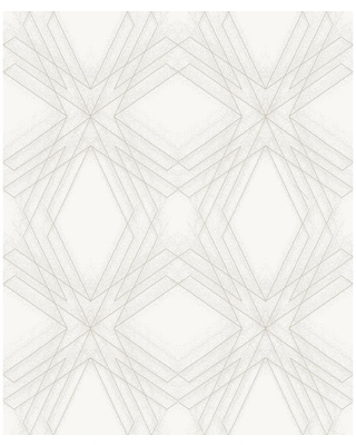 Find Savings On A Street Prints Relativity Off White Geometric Paper Strippable Wallpaper Covers 57 8 Sq Ft Beige