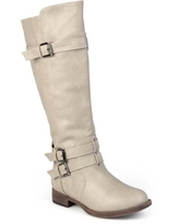 Women's Tall Buckle Detail Boots