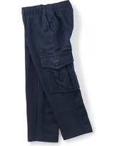 Tea Collection French Terry Cargo Pants