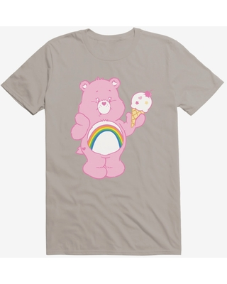 Care Bears Cheer Bear Ice Cream T-Shirt