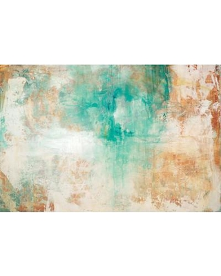"""East Urban Home Hybernation Painting Print on Wrapped Canvas USSC9012 Size: 18"""" H x 26"""" W x 0.75"""" D"""