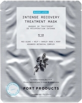 Port Products 4-Pack Marine Layer Intense Recovery Treatment Mask