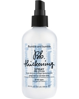Bumble And Bumble Thickening Spray, Size 8.5 oz