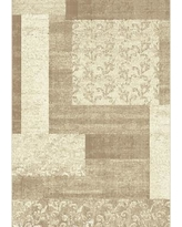 New Savings On Lower Shockerwick Silver Block Area Rug Winston Porter Rug Size Rectangle 5 3 X 7 7