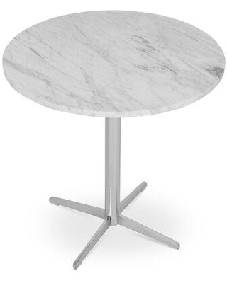 Upper Square™ Kerveen End Table X112246708 Color: Marble