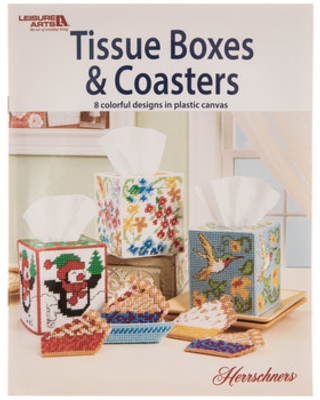 Tissue Boxes & Coasters