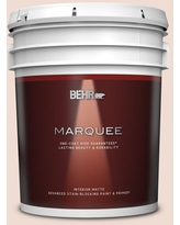Shopping Special For Behr Marquee 1 Gal Mq3 34 Stolen Kiss One Coat Hide Eggshell Enamel Interior Paint Primer