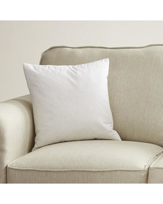 Alwyn Home Square Pillow Insert Anew2984 Size Standard