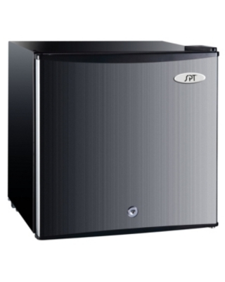 Spt 1.1 Cubic feet Upright Freezer with Energy Star - Stainless Steel