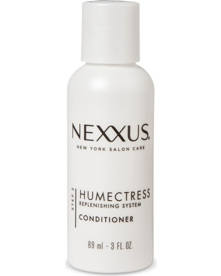 Shopping Special: Nexxus Humectress Replenishing System