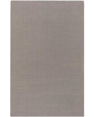 Artistic Weavers Falmouth Gray 5 ft. x 8 ft. Indoor Area Rug