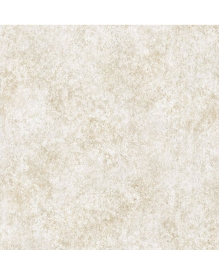 Brewster Ambra Cream (Ivory) Stylized Texture Wallpaper