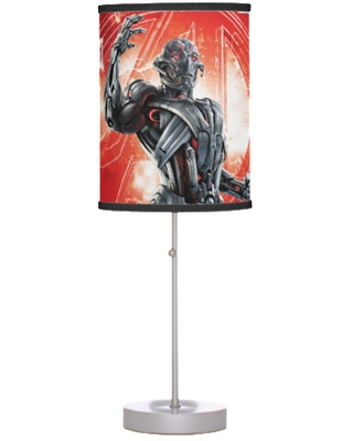 Marvel's Avengers: Age of Ultron Lamp Customizable Official shopDisney