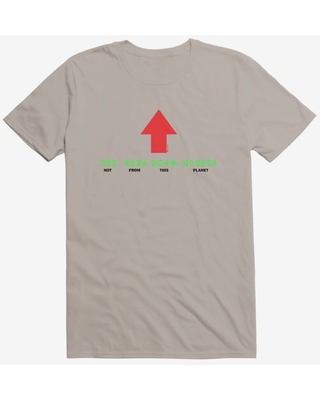 i-Create Not From This Planet T-Shirt