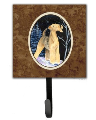 Starry Night Aiale Leash Holder and Key Hook