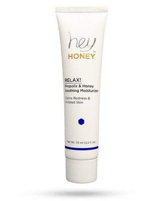 RELAX! -Propolis & and Honey Soothing Moisturizer