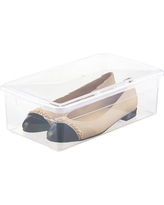 Case of 20 Our Shoe Box